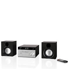 iLIVE Wireless Stereo System