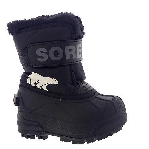 Sorel Snow Commander (Kids Infant-Toddler)