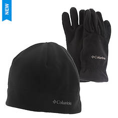 Columbia Fast Trek Hat and Glove Set