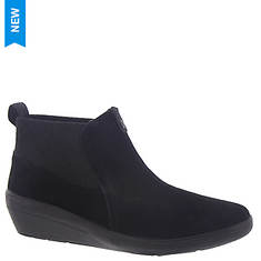 Grasshoppers Porter Boot Suede (Women's)