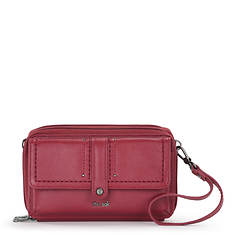 The Sak Sequoia XL Smartphone Crossbody Bag