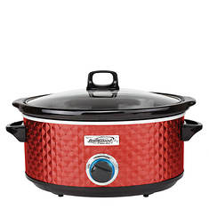 Brentwood 7-Quart Slow Cooker
