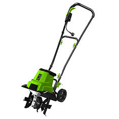 Earthwise 9.0 Amp Electric Tiller/Cultivator