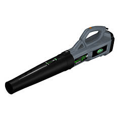 Scott's 8.5 Amp Corded Turbo Blower