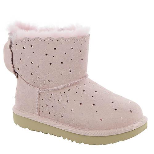 UGG® Mini Bailey Bow II Starry Lite (Girls' Toddler)