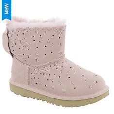 UGG® Mini Bailey Bow II Starry Lite (Girls' Toddler)