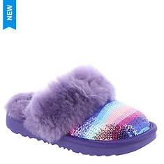 UGG® Cozy II Rainbow (Girls' Toddler-Youth)