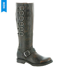 Frye Company Veronica Belted Tall (Women's)