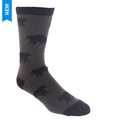 UGG® Men's Clint Novelty Crew Sock