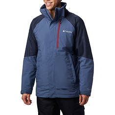 Columbia Men's Wildside Jacket