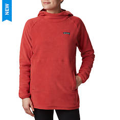 Columbia Women's Basin Trail Fleece Pullover