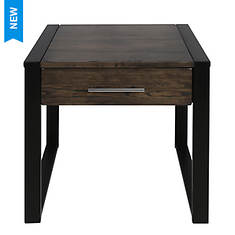 American Trails Austin End Table