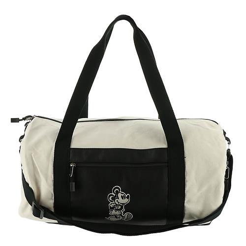 Loungefly Disney Mickey Duffel Bag