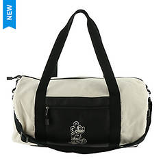 Loungefly Disney Mickey Duffel Bag