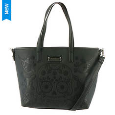 Loungefly Sugar Skull Tote