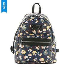 Loungefly Netflix Stranger Things Eleven Mini Backpack