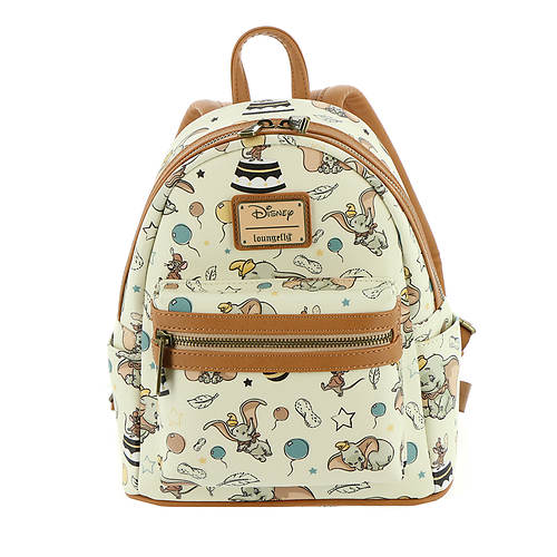 Loungefly Disney Dumbo Mini Backpack Color Out Of Stock