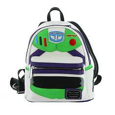 Loungefly Disney Buzz Lightyear Mini Backpack