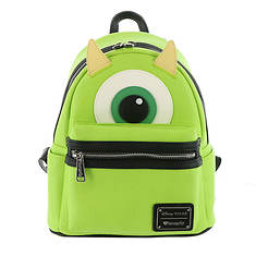 Loungefly Disney Monsters Inc. Mike Mini Backpack