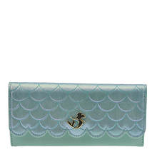 Loungefly Disney Little Mermaid Wallet