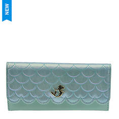 Loungefly Disney Little Mermaid Wallet