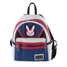 Loungefly Overwatch D.Va Mini Backpack