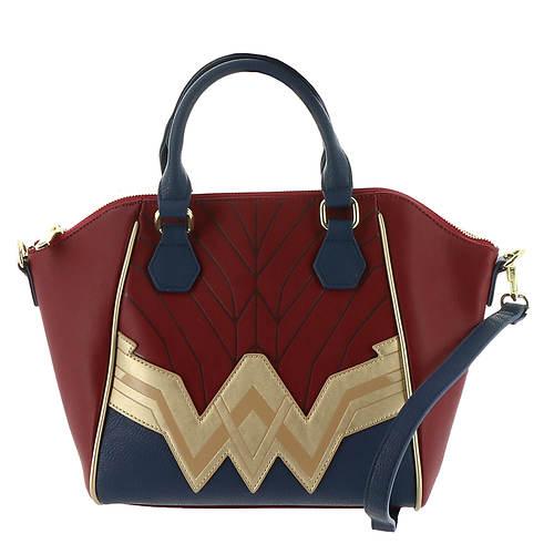 Loungefly DC Comics Wonder Woman Handbag