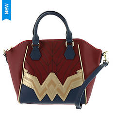 Loungefly DC Comics Wonder Woman Handbag