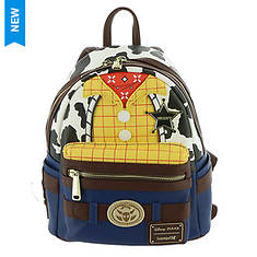 9c58e90a1f5 Loungefly Disney Woody Mini Backpack