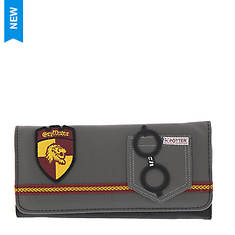 Loungefly Harry Potter Gryffindor Trifold Wallet