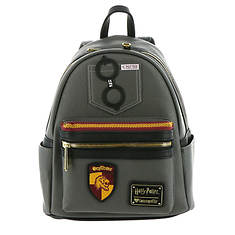 Loungefly Harry Potter Gryffindor Mini Backpack