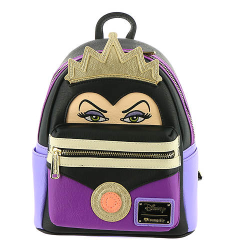 Loungefly Disney Evil Queen Mini Backpack