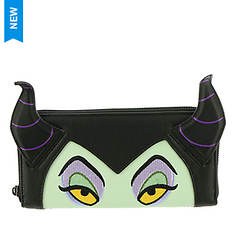 Loungefly Disney Maleficent Horn Wallet