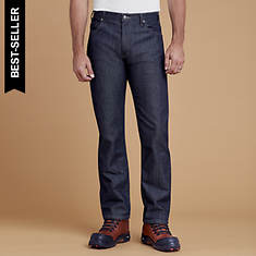 Dickie's Men's Denim 5-Pocket Jean