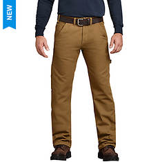 Dickies Men's Relaxed Fit SL Flannel Lined Jean