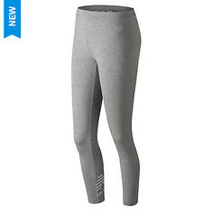 New Balance Women's Essentails Cotton Legging