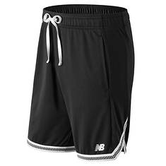 New Balance Men's Tenacity Knit Short