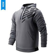 New Balance Men's Tenacity Fleece Pullover Hoodie