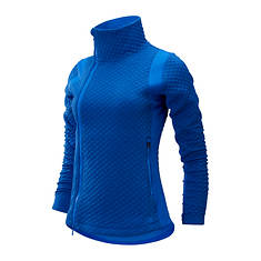 New Balance Women's NB Heat Loft Jacket