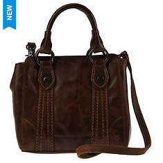Frye Melissa Mini Tote Crossbody Bag