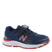 New Balance 680v5 Y (Boys' Toddler-Youth)