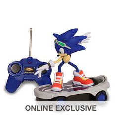 NKOK Sonic Free Rider RC Skateboard
