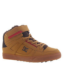 DC Pure High-Top WNT EV (Boys' Youth)