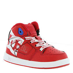DC Pure High-Top SE UL SN (Boys' Infant-Toddler)