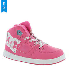 DC Pure High-Top SE UL SN (Girls' Infant-Toddler)