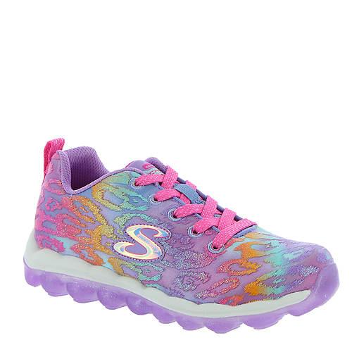 Skechers Skech Air-Wild Jumpz 84555L (Girls' Toddler-Youth)