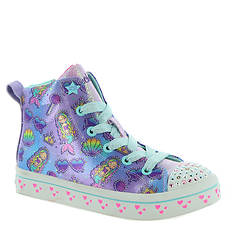 Skechers Twi-Lites Mermaid Party (Girls' Toddler-Youth)