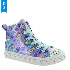 Skechers TT Twi-Lites Mermaid Party (Girls' Toddler-Youth)
