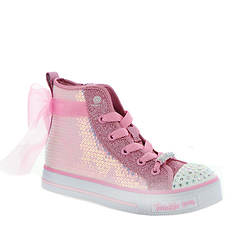 Skechers Twinkle Lite Ms. Sparkle (Girls' Toddler-Youth)