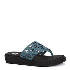 MUK LUKS Melanie Wedge (Women's)
